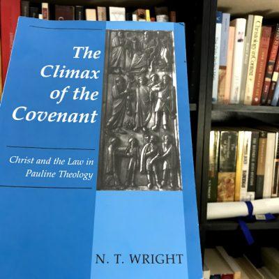 N. T. Wright sur le monothéisme christologique